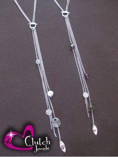 Bronwyn Necklaces