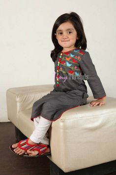 Tiny Threads Midsummer Dresses 2013 For Kids