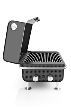 Notebook Pliage Grill Barbecue Portable
