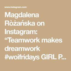 "Magdalena Ròżańska on Instagram: ""Teamwork makes dreamwork #woifridays  GIRL POWER! . . . . . . . #illustration #artchallenge #teamwork #womenofillustration…"" Art Challenge, Teamwork, Girl Power, Illustrations, How To Make, Instagram, Illustration, Illustrators"