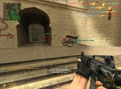Counter Strike Source Aimbot is the best way to get the best player easy and fast, css aimbot and css wallhack you can find on our page and download for free  http://www.gamesaimbot.com/2012/12/download-counter-strike-source-aimbot.html