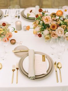 Cypress tree wedding portraits, floral pillar backdrops, rustic chic table settings... this Sonoma Valley wedding inspiration has us wondering if it Italy is not so far away after all! This team of California creatives whipped together the most delightful Tuscan wedding inspiration with some modern bohemian fashion to boot - lookin at you, lace arm cuffs. More Italian wedding goodness where this came from!