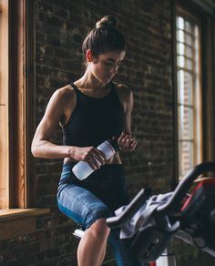 rinding high | new gear for indoor cycling