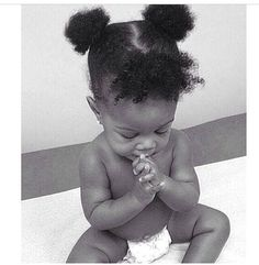 Pray on baby. So cute Cute Kids, Cute Babies, Baby Kids, Baby Baby, Beautiful Black Babies, Beautiful Children, Prayer For Baby, Baby Prayers, Precious Children