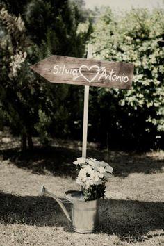 Silvia & Antonio / Wedding Style Inspiration / LANE