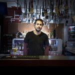 Antonio Sini :: Ritratti soli :: Esposizione fotografica per Filtro 44 :: Sassari 25 giugno 2015 :: Stampa su Breathing Color Luster::