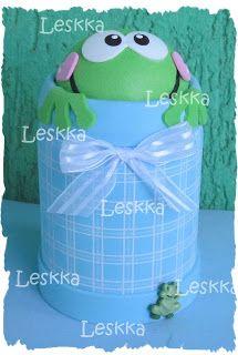 Eva Art - Leskka