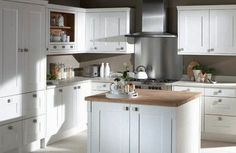 Caple Kitchen Design- How To Get A Shaker Look Kitchen