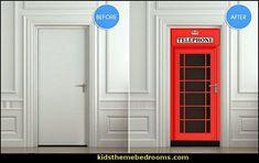 London+Telephone+Box++decal.jpg (604×381)