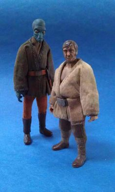 Star Wars: Customs for the Kid: Star Wars: Customs I Wish I Owned