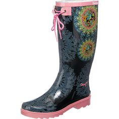 Walk In My Shoes, Rubber Rain Boots, Hunting, Walking, Style, Fashion, Welly Boots, Keep Running, Swag