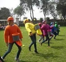 Resultado de imagen para juegos al aire libre para niños
