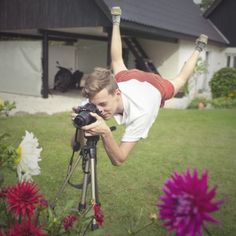 Great levitation photography examples5 Great levitation photography examples