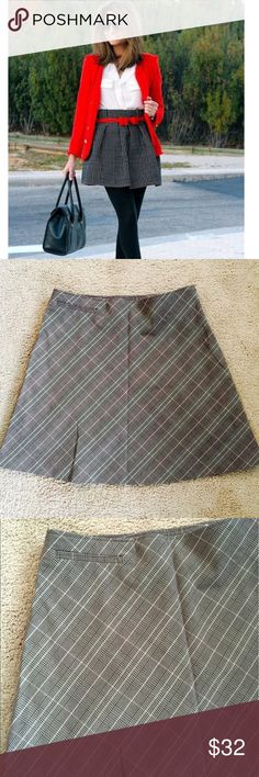❗️Sport Haley Plaid Skirt MSRP $118 ❗️Sport Haley Plaid Skort. Retails $118. Good condition size 6. Cover photo for outfit inspiration only, no belt loops. This is a skort. Feel free to make an offer! I'm giving to the first reasonable offer I receive & give great bundle deals! Moving Clearout Sale--all must go! ;-) Sport Haley Skirts