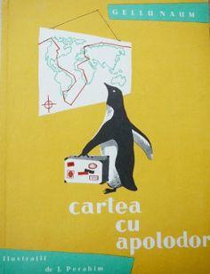 Jules Perahim - Cartea cu Apolodor