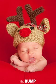 Your common questions about navigating the holidays with baby, answered.