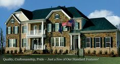 Van Metre Homes- Loudoun County, VA