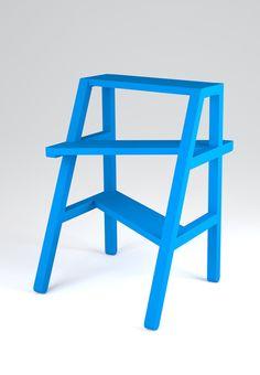 [ Escabeau ] Strep par Atelier Peekaboo