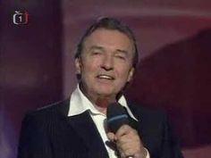 Stokrát chválím čas - YouTube Gott Karel, Nightingale, The Voice, Youtube, Singer, Prague, Music, Idol, Musica