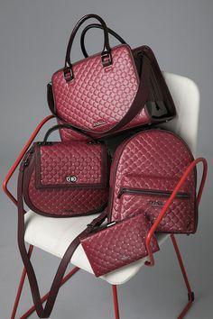 It`s Dark..It`s Glam..It`s DOCA Για σένα που το στυλ σου είναι σοβαρή υπόθεση, ανακάλυψε την πιο hot glam συλλογή σε ένα κατάστημα DOCA. #doca #doca fw1718 #fashion #campaign #stilife #bag #chair #photogarphy Louis Vuitton Damier, Campaign, Glamour, Pattern, Bags, Fashion, Handbags, Moda, La Mode