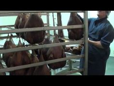 Willie Bird Free Range Turkeys - YouTube
