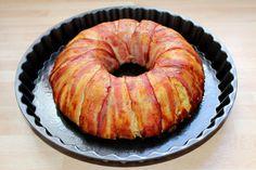 Csirkés burgonyakoszorú | Alajuli receptje - Cookpad receptek