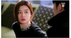 Beauty and Fashion lover: Cheon Song Yi(Jun Ji Hyun) Makeup look from Drama My love from the star! Jun Ji Hyun Makeup, Face Profile, My Love From The Star, Hallyu Star, Sassy Girl, Korean Actresses, Korean Beauty, Korean Drama, Makeup Looks