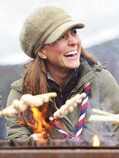 Star Tracks: Star Tracks: Friday, March 22, 2013   Kate Middleton