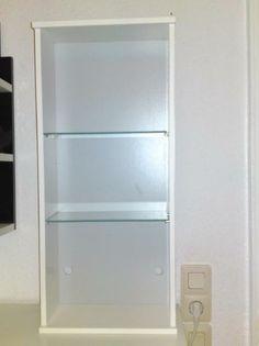 Badezimmer Hängeschrank / Ikea / Kullen