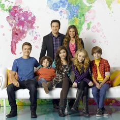 Pin for Later: Why Girl Meets World Is Exactly Like Boy Meets World
