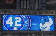 ICYMI: Yesterday was Jackie Robinson Day! Here are the other Top 5 Players in MLB History  to Wear Number 42!!