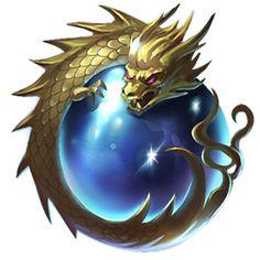 icon Weapon Concept Art, Game Concept, Logo Dragon, Mobile Art, Fantasy Weapons, Game Design, Diorama, Game Art, Dragon Illustration