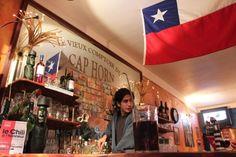 Le Vieux Comptoir du Cap Horn | 8 rue de Birague 4e | Bars | Time Out Paris