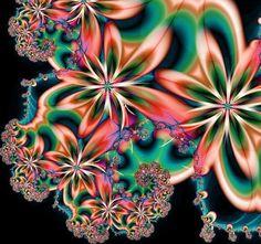 98266563 30 Beautiful Examples Of Fractal Art Wallpaper