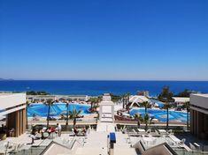 Rhodos – die Sonneninsel – Liebeskorn Spa, Water, Outdoor, Island, Acropolis, Rhodes, Old Town, Travel Report, Sun