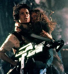 Sigourney Weaver. Movie: 'Aliens'. And...$100,000 USD - THAT'S WHAT I'LL GIVE YOU - as a finders fee. Just show your contacts my Australian HOME FOR SALE site www.australiahouses.com.au & if they buy my home ($4.8 million AUD) you get that $100k. OR, you buy my home and CHANGE YOUR LIFE! (Currency Converter: www.xe.com) So alert your Pinterest/Facebook/Twitter/Texting crew - because I really want to give YOU that money, or a NEW LIFE! xo.