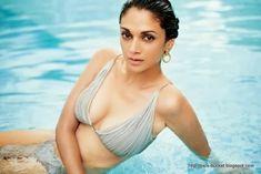 Aditi Rao Hydari Hot Beautiful Bikini High Quality images Gallery