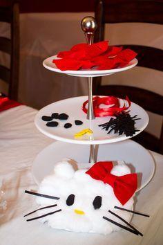 hello kitty party on Pinterest | Hello Kitty Parties, Hello Kitty ...