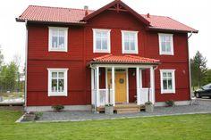 Bilverkstad Holsby, Medlövs Bygg