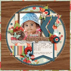 Cindy's Half Pack Template set # 84 She Believed She Could by Kristin Cronin Barrow