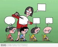 En la Educación aún quedan más recortes
