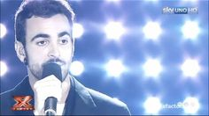 Marco Mengoni canta 'Guerriero' - X Factor 2014 | Sky Uno