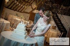 Clare & Richard – St Mary's Storrington & Fitzleroi Barn Clare Richards, Amazing Wedding Cakes, Saints, Reception, Wedding Day, Barn, Wedding Dresses, Pi Day Wedding, Bride Dresses