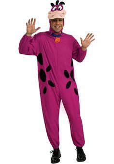 Dino Costume, The Flintstones