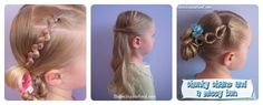 top 5 hair tutorial blogs from somewhat simple