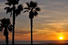 Huntington Beach, CA. This is my paradise and my home sweet home <3