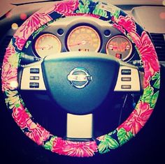 Lilly wheel cover omg