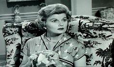 actress Barbara Billingsley - June Cleaver in 'Leave it to Beaver'
