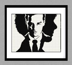 BUY 2 GET 1 FREE. Sherlock - Moriarty cross stitch pattern. (#P- 0031). Modern cross stitch pattern. INSTANT DOWNLOAD  ********** BUY 2 GET 1 FREE (of equal or lesser value) **********  **** Free selection is not included with instant download, it is sent manually. **** Free selection is NOT to be purchased, only noted.  (Add 2 patterns to your cart and write to me # from the title of 3 pattern into the Note to StitchLine box upon checkout. The 3 pattern Ill send to your email during 24…