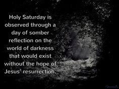 Black Saturday Quotes 5